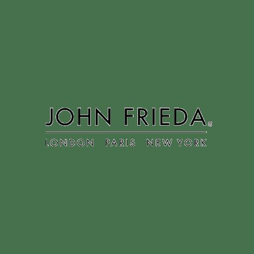 Logo John Frieda