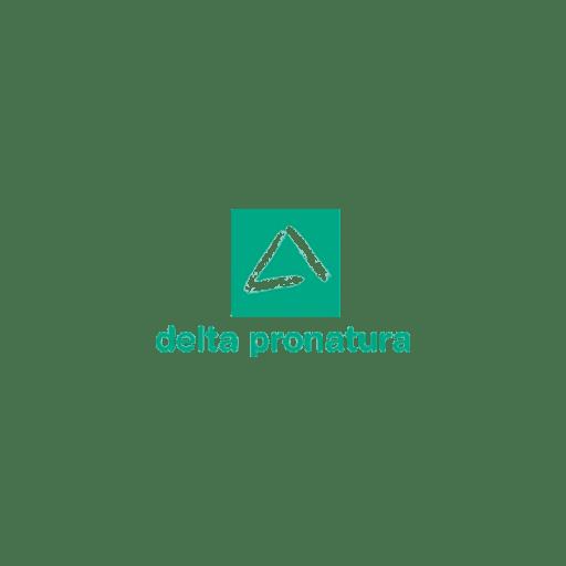 Logo delta pronatura