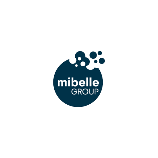 Logo Mibelle Group
